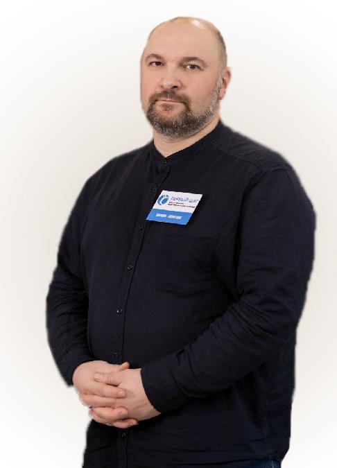Прохоров Антон Борисович